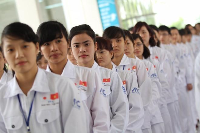 Không được thu phí lao động sang Đài Loan quá 30 triệu đồng - ảnh 1