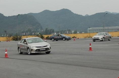 Siết chặt quản lý về điều kiện học lái xe cơ giới đường bộ - ảnh 1