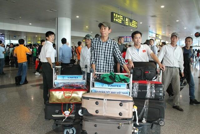 Thứ trưởng Bộ GTVT giải thích việc quy hoạch sân bay 'Nội Bài 2' - ảnh 2