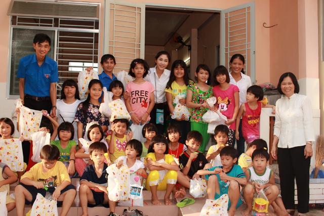 Đề xuất  ngày 11-11 là Ngày công tác xã hội Việt Nam - ảnh 1