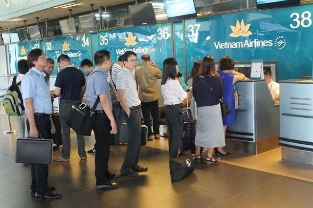 Cục Hàng không Việt Nam yêu cầu phải đảm bảo an ninh tại tất cả các khâu