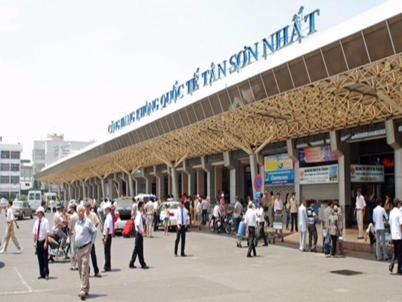 Sẽ đầu tư 20.000 tỉ đồng mở rộng sân bay Tân Sơn Nhất  - ảnh 1
