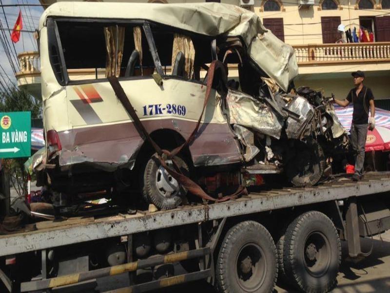 5 ngày nghỉ Tết, 118 người chết vì tai nạn giao thông  - ảnh 1