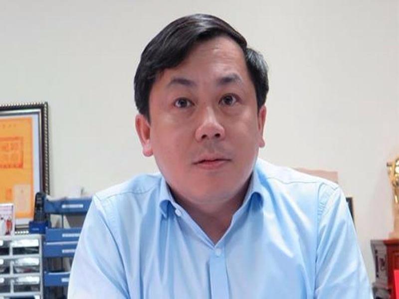 Chấm dứt dự án nạo vét sông Cầu ở Bắc Ninh - ảnh 1