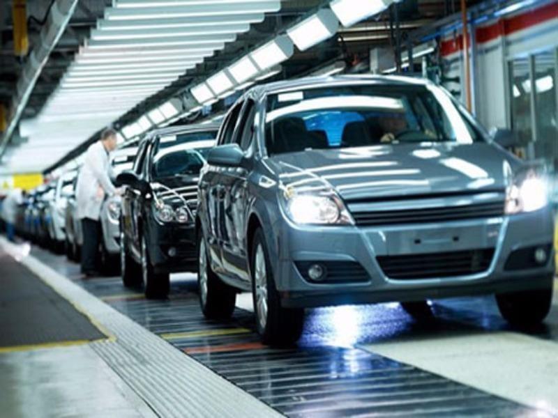 Kiến nghị Thủ tướng về điều kiện nhập khẩu ô tô - ảnh 1