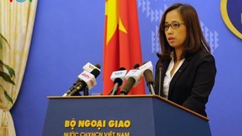 Việt Nam phản đối báo Campuchia xuyên tạc lịch sử - ảnh 1
