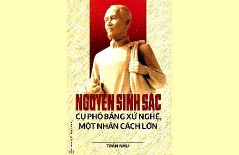 Thu hồi sách viết về thân phụ Chủ tịch Hồ Chí Minh có nhiều sai sót - ảnh 1