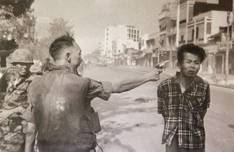 'Ký ức chiến tranh' và những hình ảnh gây sốc - ảnh 3