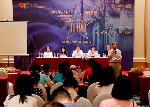 'Giai điệu tự hào' trở lại, tôn vinh nhạc sĩ Văn Cao và Phạm Duy - ảnh 1
