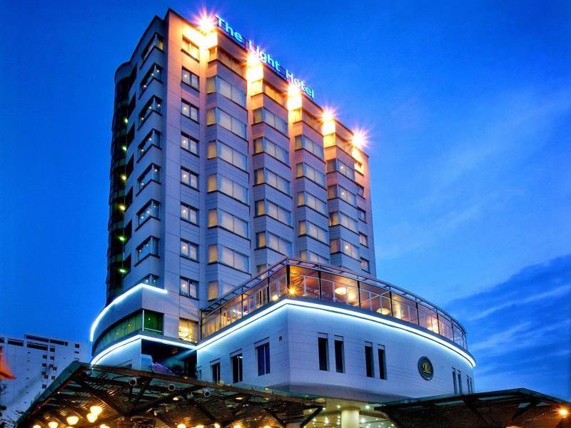 Thu hồi công nhận hạng sao với 6 khách sạn - ảnh 1