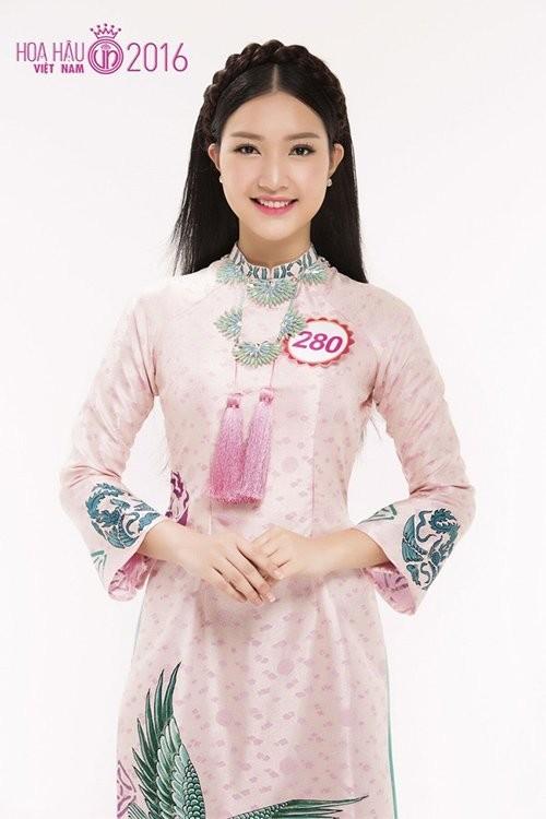 Lê Trần Ngọc Trân xin rút khỏi cuộc thi Hoa hậu Việt Nam - ảnh 1