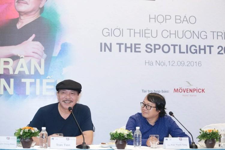 Hà Trần hát nhạc Trần Tiến, nhiều bí mật nho nhỏ - ảnh 1