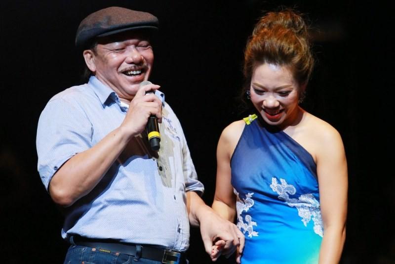 Nhạc sĩ Trần Tiến nổi gai ốc khi nghe nhạc của mình - ảnh 2