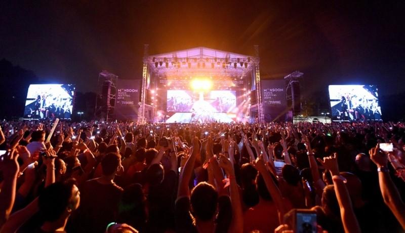 10.000 khán giả cuồng nhiệt với huyền thoại Scorpions - ảnh 1