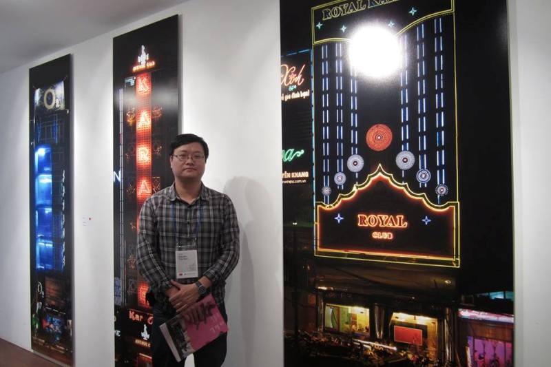 Trang trí karaoke Việt Nam từng triển lãm ở nhiều nước - ảnh 5