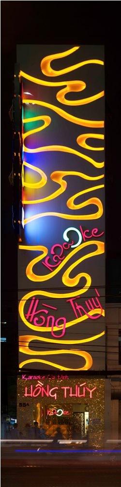 Trang trí karaoke Việt Nam từng triển lãm ở nhiều nước - ảnh 2