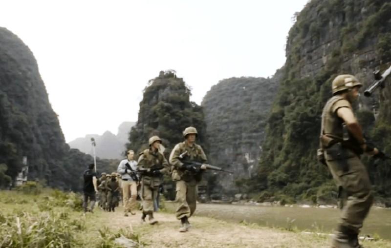Kong:Bom tấn Hollywood quay tại Việt Nam lộ trailer mới - ảnh 1