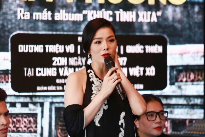 Lệ Quyên tiết lộ NS Lam Phương còn 200 bài chưa công bố - ảnh 1
