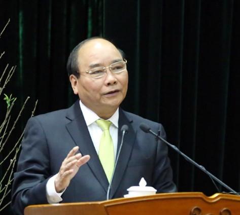 Thủ tướng yêu cầu ngành du lịch trả lời 5 câu hỏi  - ảnh 1