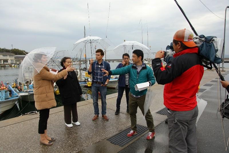 'Sắc màu Nhật Bản' trở lại trên sóng VTV - ảnh 1