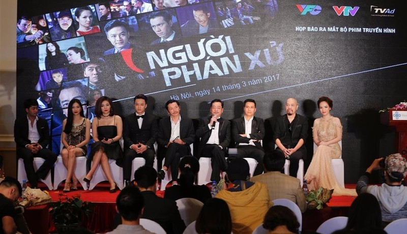 Các diễn viên trong phim chia sẻ về quá trình thực hiện bộ phim.