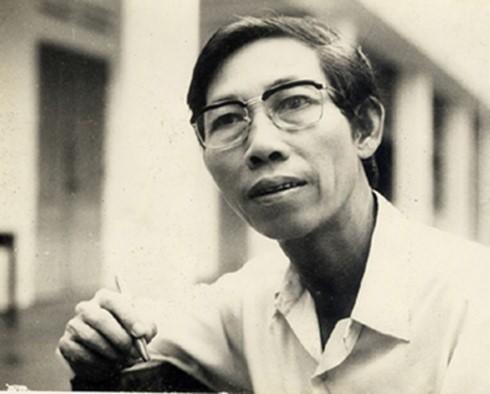 Đề nghị tặng giải thưởng HCM cho Thuận Yến, Thu Bồn - ảnh 1