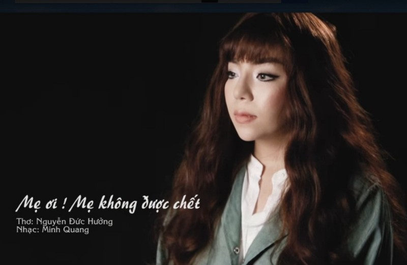 Ca sĩ Minh Chuyên cầu xin: Mẹ ơi, mẹ không được chết - ảnh 1
