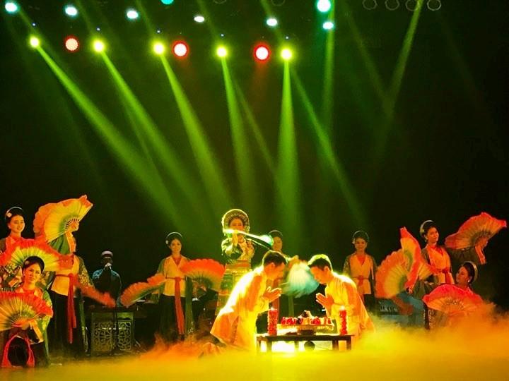 Nhà hát lớn Hà Nội chính thức mở cửa, giá vé 400.000 - ảnh 4