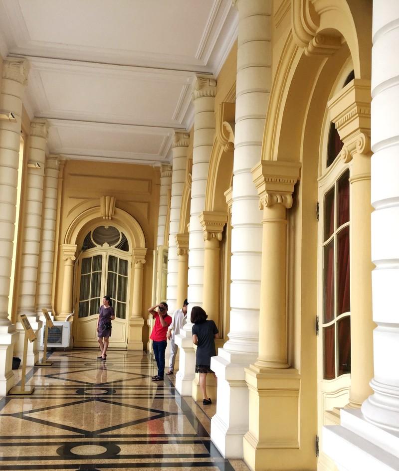 Nhà hát lớn Hà Nội chính thức mở cửa, giá vé 400.000 - ảnh 3