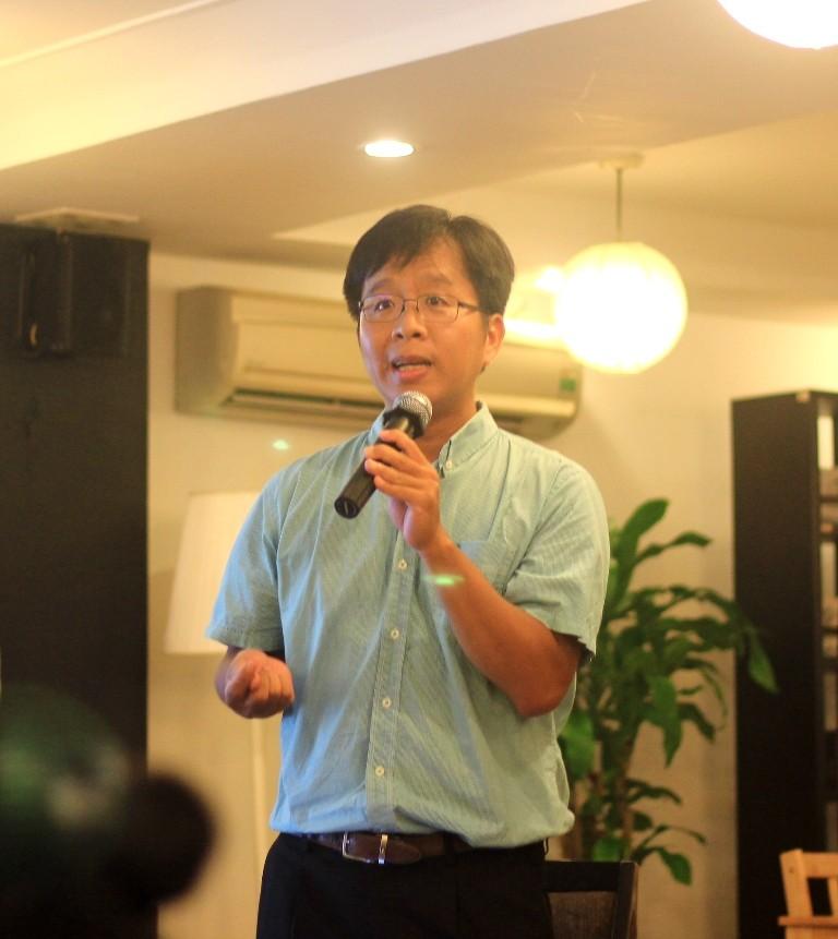 Bất ngờ với bảng xếp hạng các trường đại học Việt Nam - ảnh 1