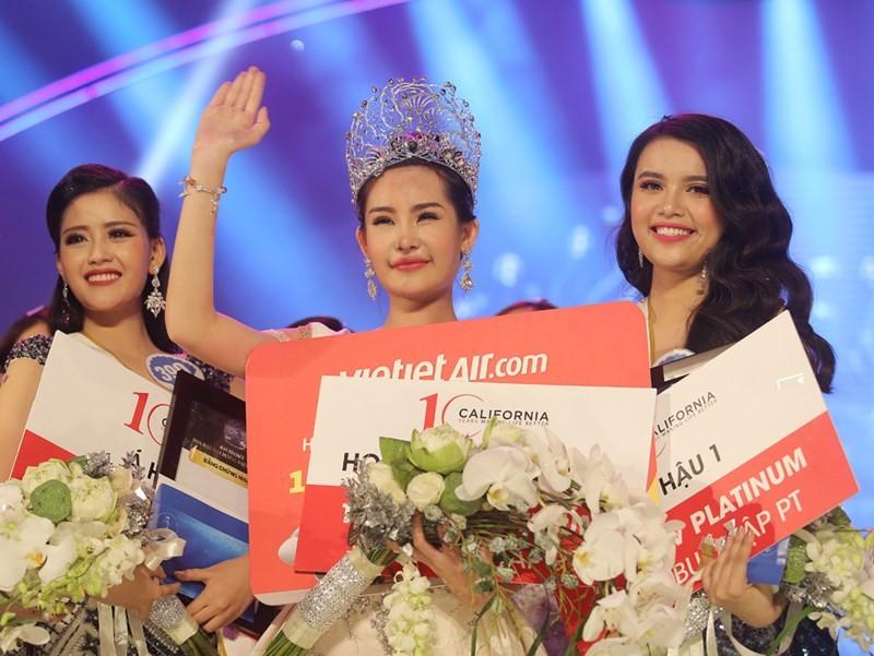 Tước vương miện Hoa hậu Đại dương, BTC phải bồi thường - ảnh 2