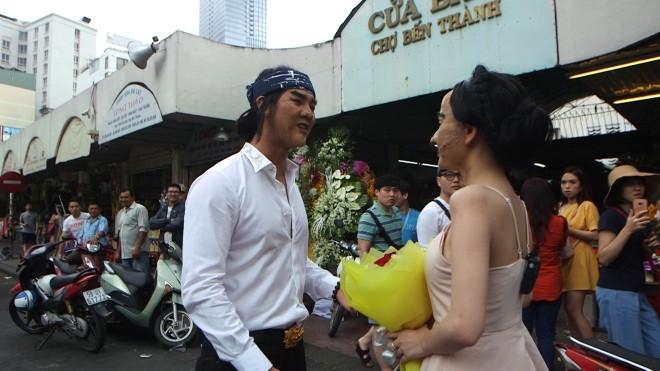 Chí Phèo hẹn hò Mỵ Nương, Thạch Sanh kết duyên Thị Nở - ảnh 1