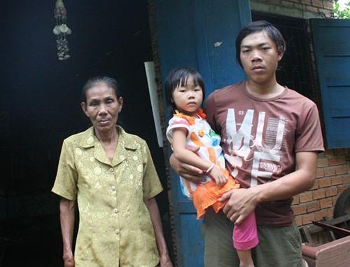 Người bị oan ở Đồng Nai 'cầu cứu' Cục Bồi thường nhà nước - ảnh 1