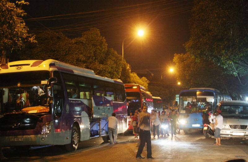 Vụ sập cầu Ghềnh: Ga Biên Hòa đang quá tải - ảnh 3