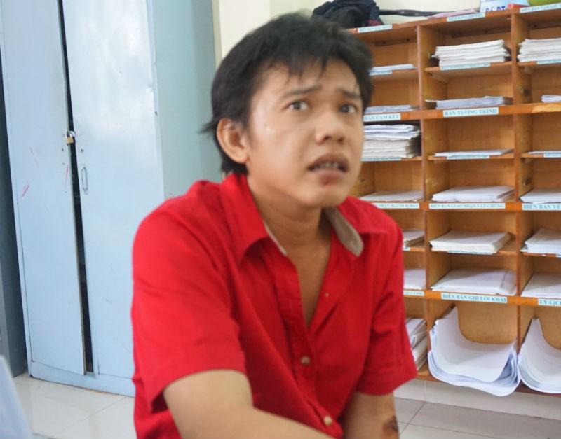 Bán hàng online bị dàn cảnh cướp 17 chiếc điện thoại xịn - ảnh 1