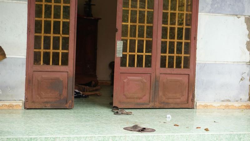 Điều tra vụ người đàn ông chết tại nhà bạn nhậu - ảnh 1