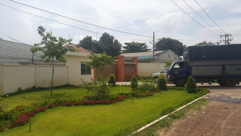 15 đối tượng trốn khỏi Cơ sở cai nghiện Đồng Nai - ảnh 2
