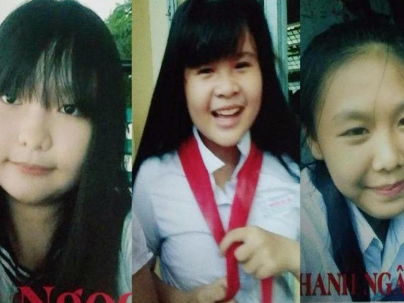 Tìm thấy thêm 2 nữ sinh mất tích bí ẩn ở Đồng Nai - ảnh 1
