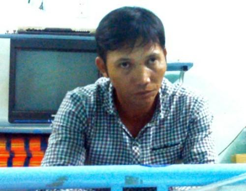 Lời khai của kẻ sát hại bà nội 72 tuổi rồi giấu xác - ảnh 1