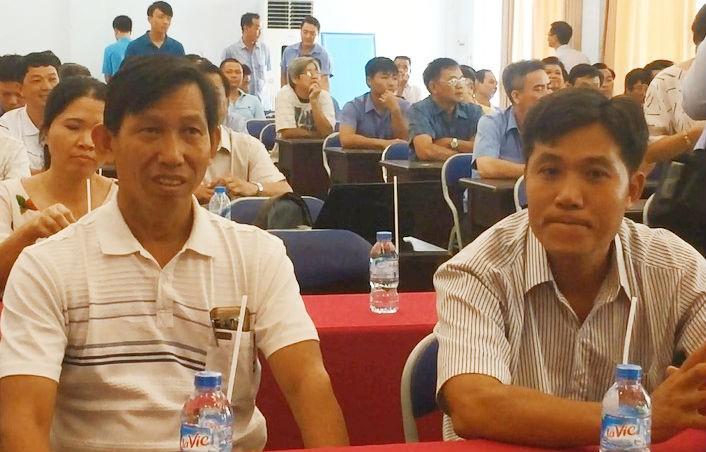 VKS TP Biên Hòa xin lỗi phụ lái tàu SE2  - ảnh 1