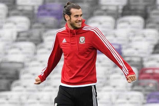Xứ Wales quyết thắng trong trận gặp Nga - ảnh 1