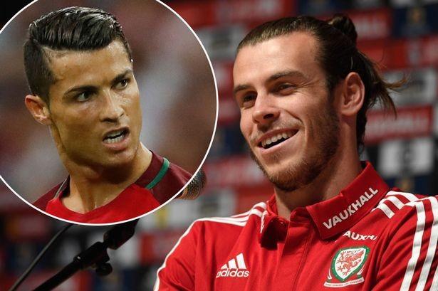 Gareth Bale: Ronaldo sẽ phải 'im lặng' cùng Bồ Đào Nha về nhà - ảnh 3