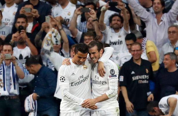 Gareth Bale: Ronaldo sẽ phải 'im lặng' cùng Bồ Đào Nha về nhà - ảnh 1