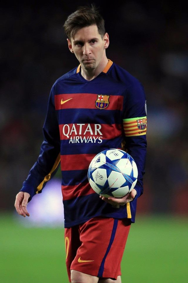 Lionel Messi có thể sẽ rời sân Nou Camp để đến với Chelsea của tỉ phú Roman Abramovich