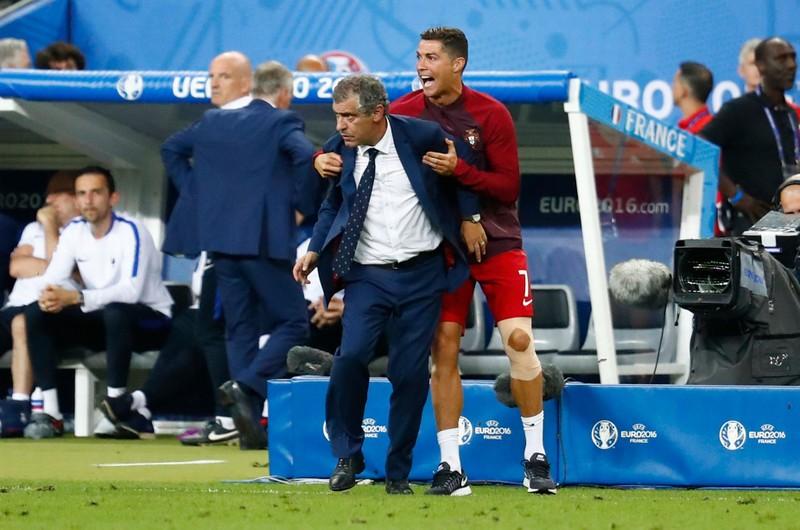 Eder nói gì khi ghi bàn thắng vàng cho Bồ Đào Nha? - ảnh 3