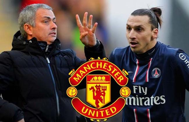 Sốc: Jose Mourinho sẽ bán 8 cầu thủ MU để mua 1 Paul Pogba? - ảnh 1