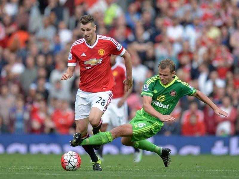 Sốc: Jose Mourinho sẽ bán 8 cầu thủ MU để mua 1 Paul Pogba? - ảnh 5