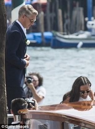 Lễ cưới giản dị và đẹp như mơ của Schweinsteiger và Ana Ivanovic - ảnh 5