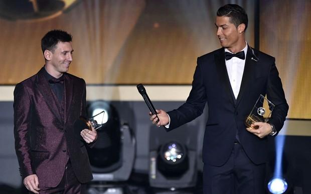 Ronaldo vượt mặt Messi trong top 100 ngôi sao kiếm tiền giỏi nhất 2016 - ảnh 3