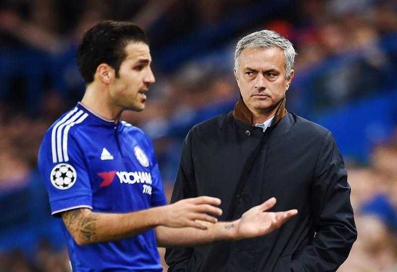 Jose Mourinho gây sốc khi muốn đưa Cesc Fabregas về MU - ảnh 2